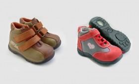 Fotografía zapatos Osito