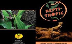 Catálogo Reptitropic