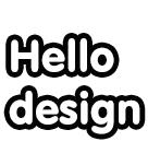 Hellodesign Estudio Logo